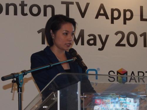 Lam Swee Kim, Group General Manager, Media Prima Digital
