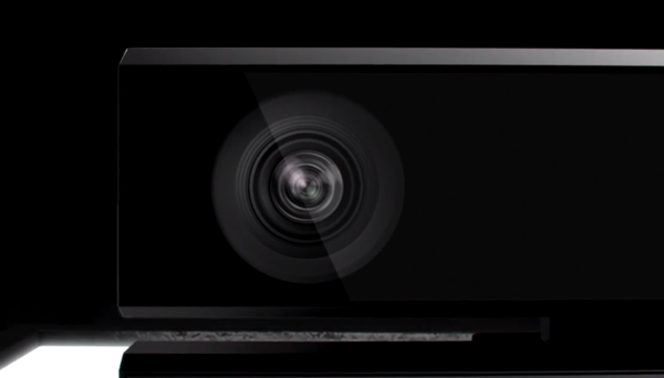 The new Kinect sensor will be more responsive to your inputs.