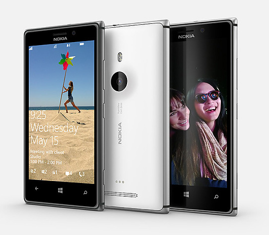 The Lumia 925 will be initially made available in some parts of Europe, as well as China, with other parts of the world to follow.