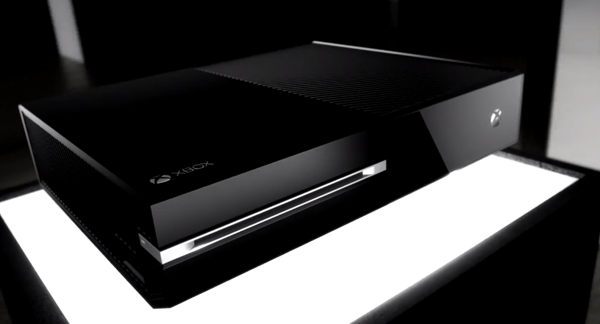 Make space, the Xbox One will be larger than the Xbox 360.