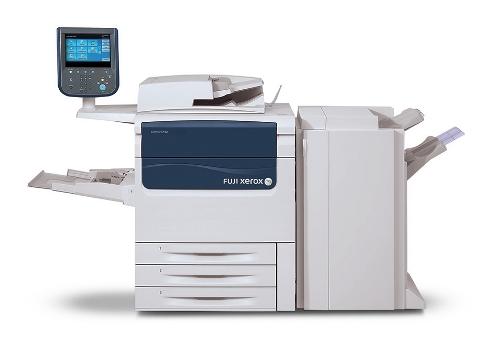 Fuji Xerox Unveils Color C75 Press In Malaysia Hardwarezone Com My