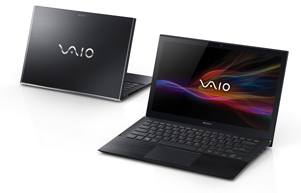 The new VAIO Pro will come in both 11-inch and 13-inch form factors, as well as in both silver and black.