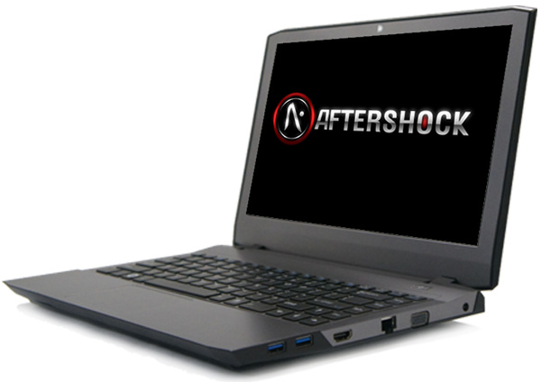 Image source: Aftershock PC.