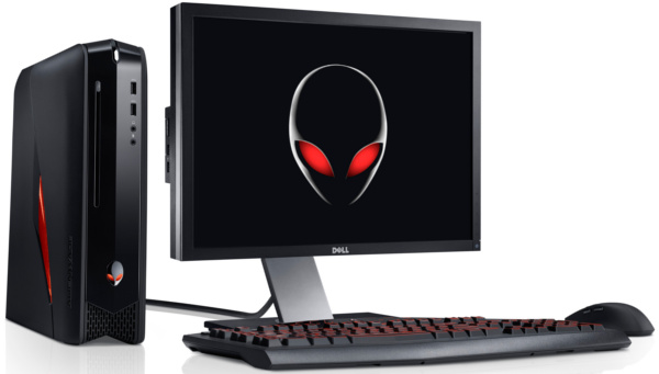Dell Flaunts Trio of Alienware Laptops Boasting Haswell