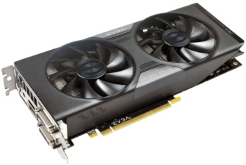 EVGA GeForce GTX 760 w/ ACX Cooling