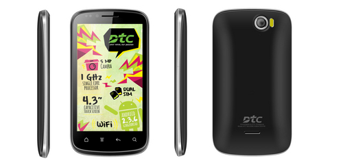 DTC GT7 Astroid Max