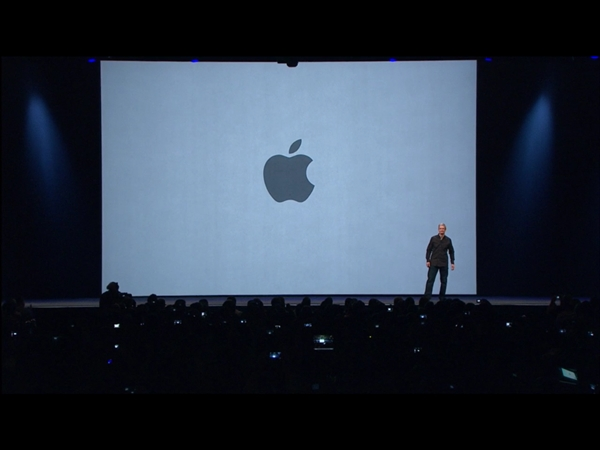 Tickets to Apple's WWDC 2013 were sold out in just over a minute (71 seconds, to be exact).