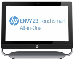 HP ENVY 23-d018d TouchSmart AiO