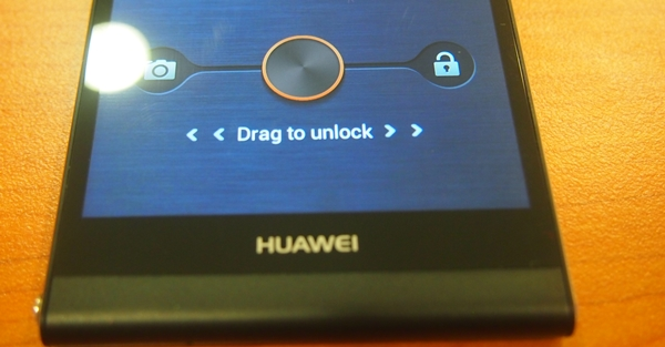 The design and look of the lock screen on the Ascend P6 is a testament of the amount of detail, attention and focus Huawei is devoting to improving its Emotion UI and the overall user experience.