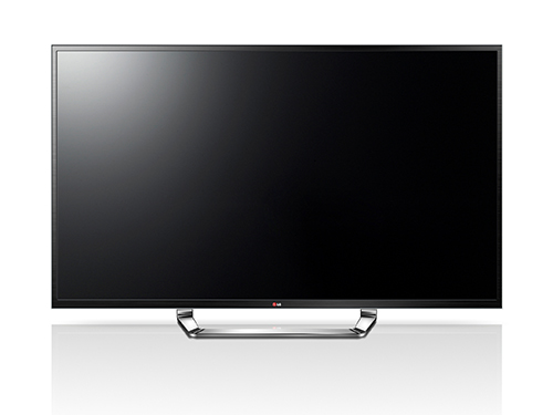 LG 84-inch Ultra HD 3D TV