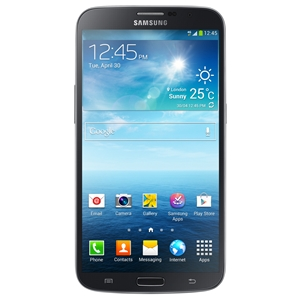 Samsung Galaxy Mega with LTE