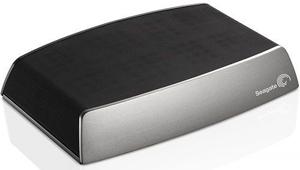 Seagate Central (4TB) Storage