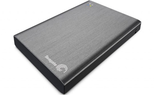 Seagate Wireless Plus (1TB) Portable HDD