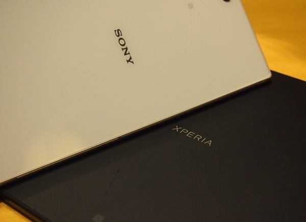 If the Sony Xperia Z Ultra used the same matte plastic as its tablet sibling (the Xperia Tablet Z), fingerprints and smudges would hardly have been an issue.