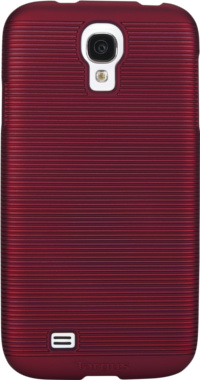 Slim Laser Case in Crimson.