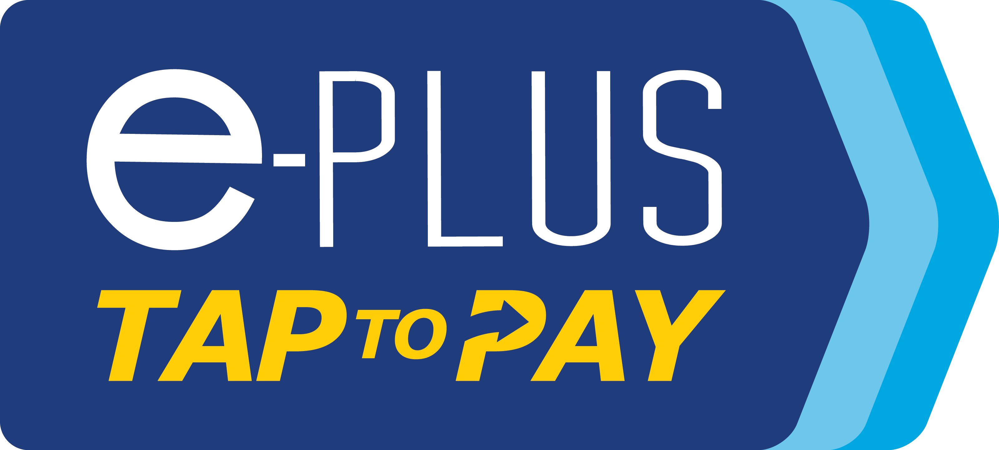 Eplus Logo