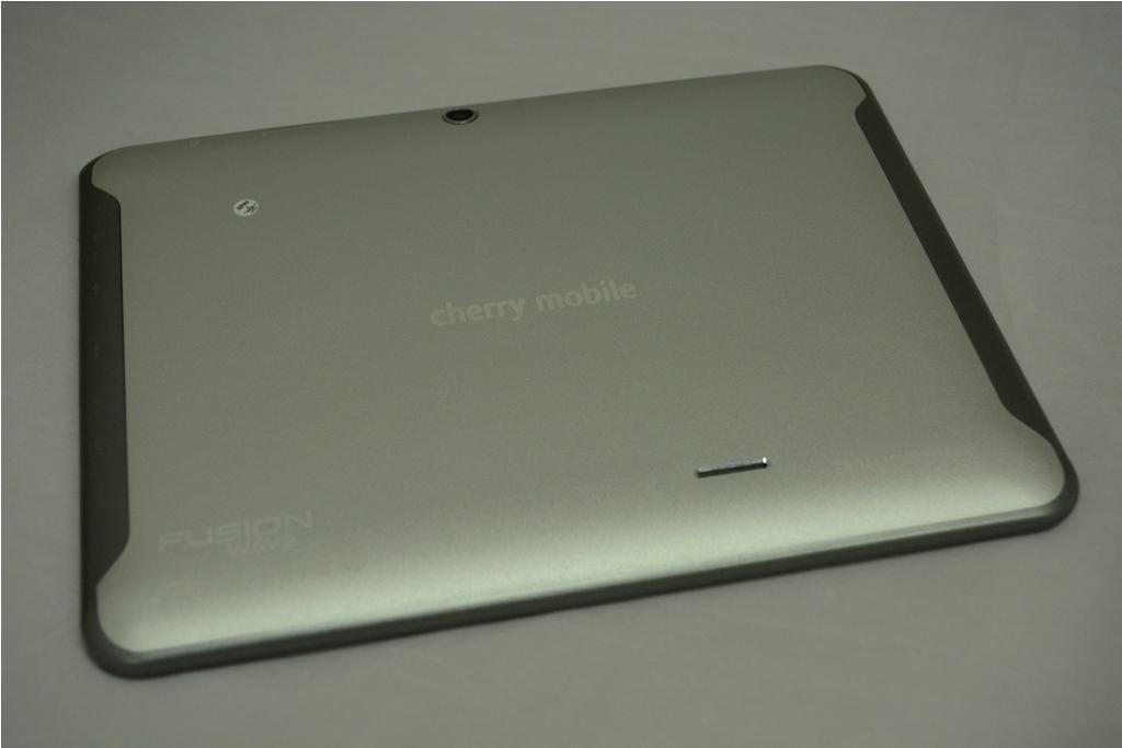 Cherry Mobile Fusion Wave 8-inch Quad-core Tablet Retails