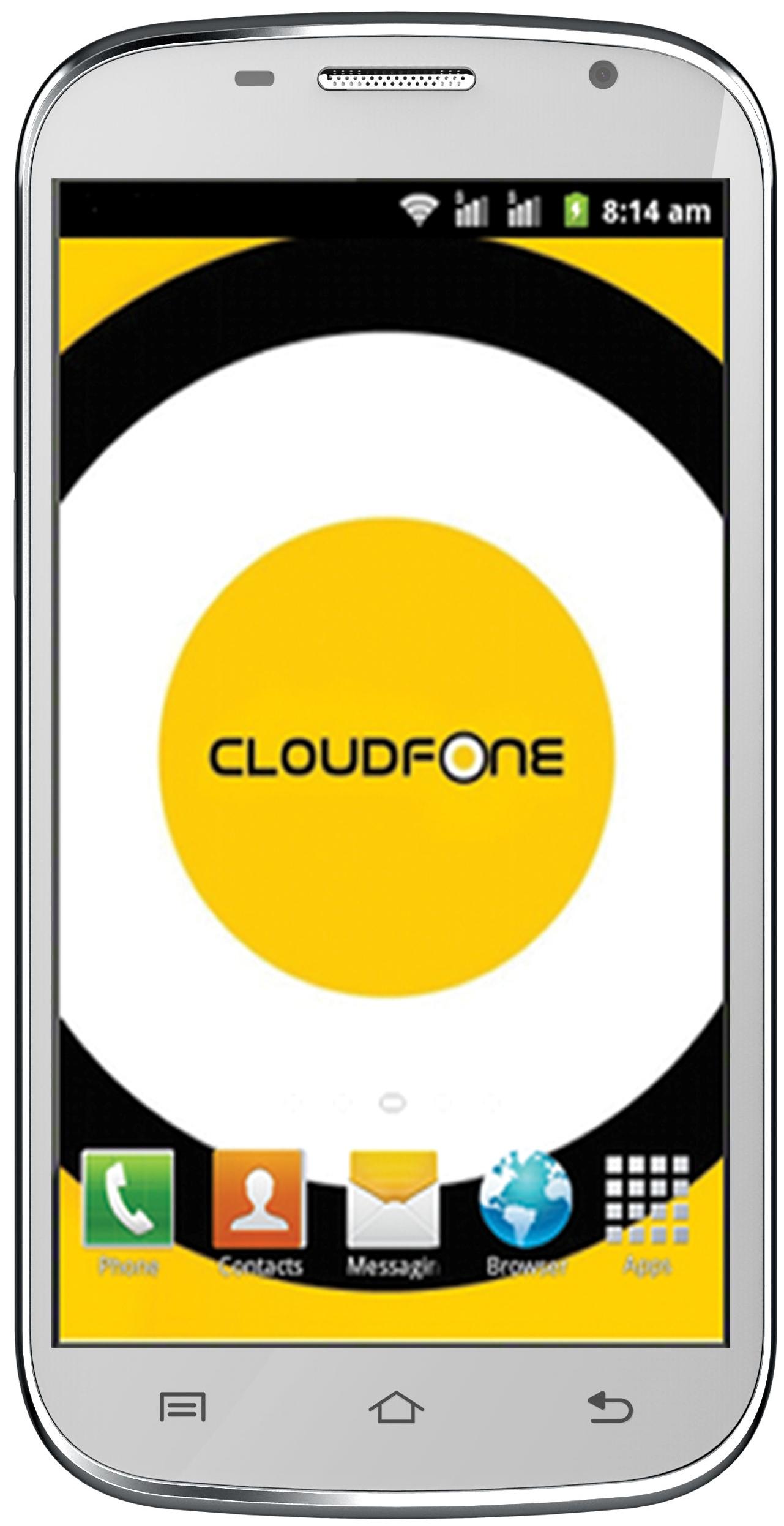 CloudFone 501D