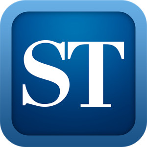 straits times dating app