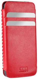 Sena Lucio Case for the iPhone 5.