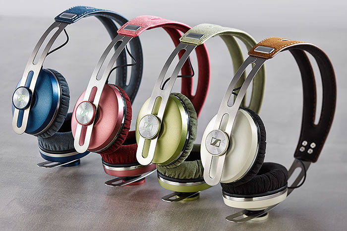 Looks good, sounds good - we think Sennheiser has a winner here.