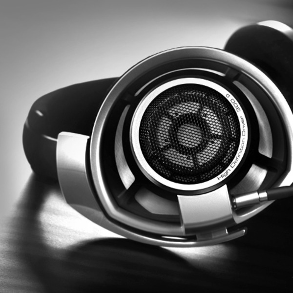 Sennheiser HD 800 (Image source: Sennheiser.)