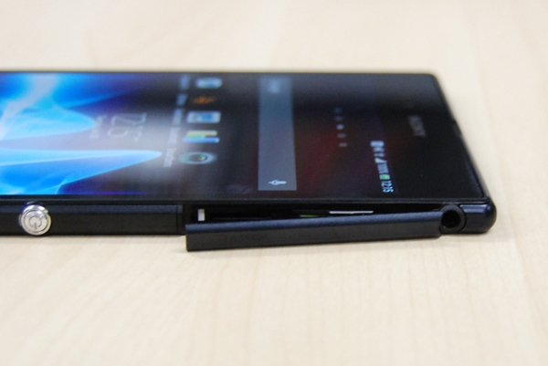 Sony Xperia Z Ultra HSPA+ USB Driver for Windows 10