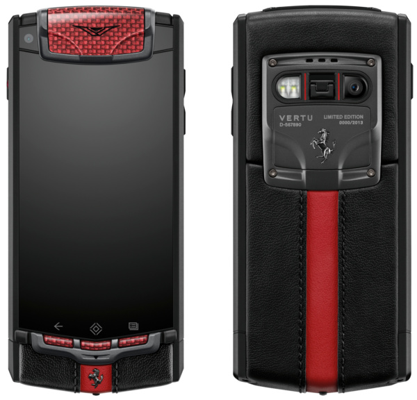 Image source: Vertu.