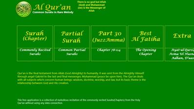 Stay on Top of Ramadhan with These Windows 8 and Windows