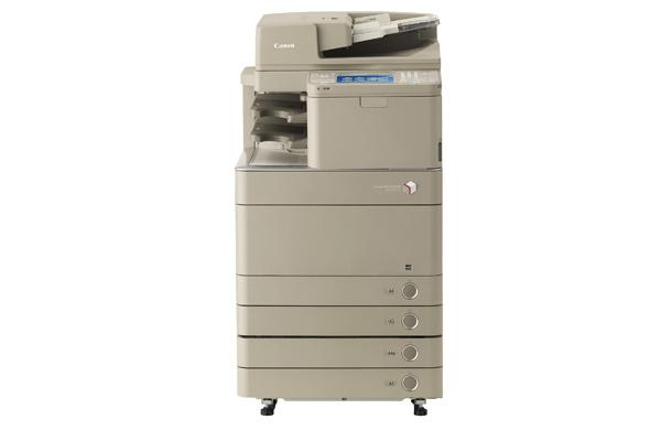 imageRUNNER ADVANCE C5200