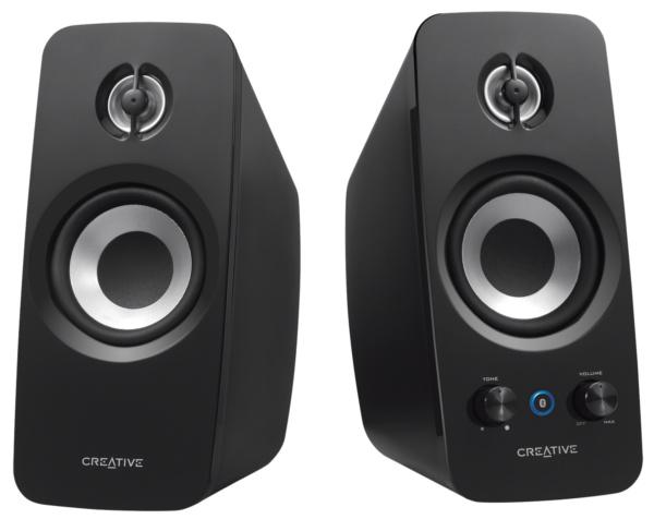 Creative Signature T-Series Wireless Speaker Systems ...