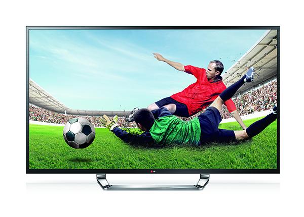 84-inch LG Ultra HD TV - PhP 849,990