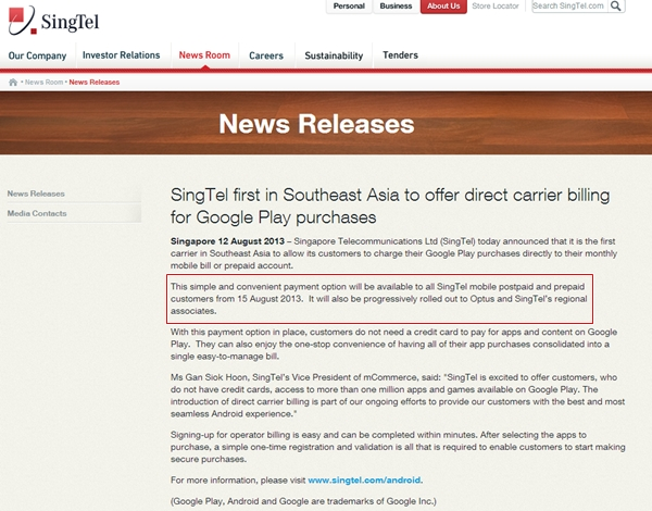 Image source: SingTel News Room