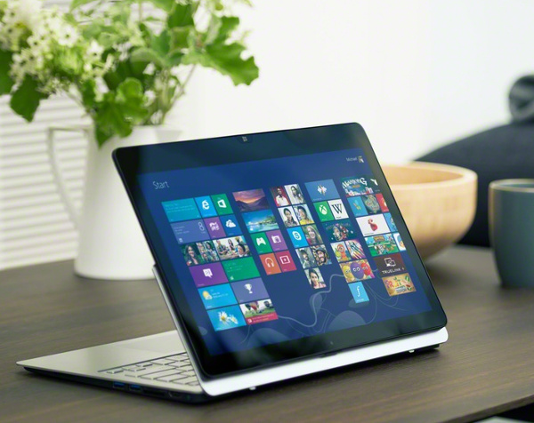 VAIO Fit 13A.