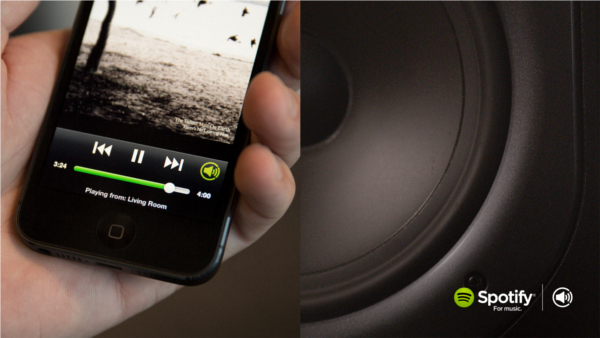 Image credit: Spotify.