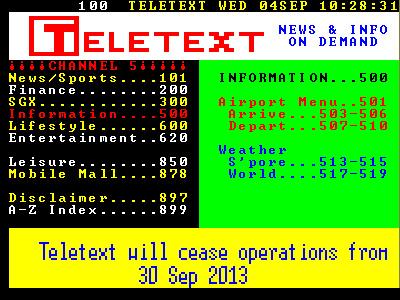 Image source: Teletext.