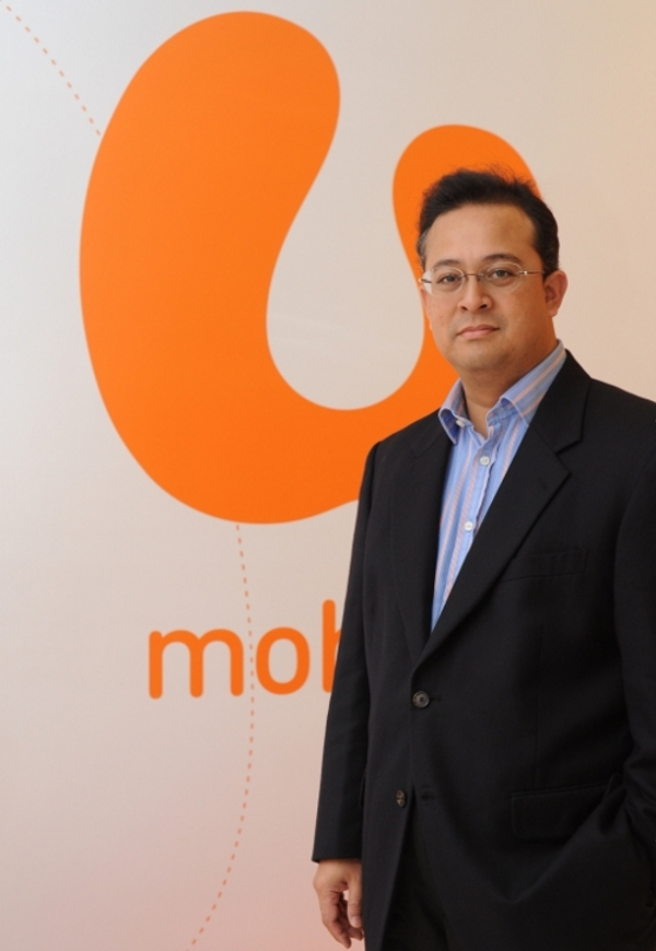 U Mobile CEO Relieved of Duties - HardwareZone.com.my