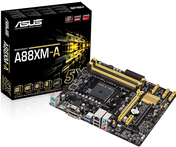 Amd S New Fm2 Cpus Compatible Only With Fm2 Motherboards Hardwarezone Com My