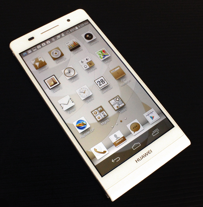 Will Huawei's Ascend P6 be the showstopper the Chinese manufacturer is hoping for?