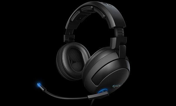 2dd025dc2c4 ROCCAT Unveils Kave XTD 5.1 Digital Gaming Headset - HardwareZone.com.ph