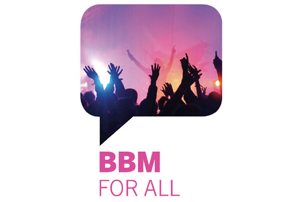 BBM to Arrive on Android September 21 and iPhone a Day ...