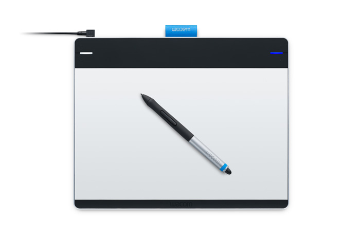 Wacom Introduces New Intuos, Intuos Pro and Bamboo Pad