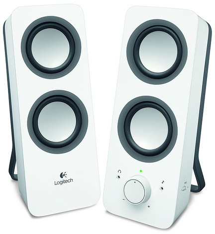fa5159cd95c Logitech Unveils New Trio of Multimedia Speakers for Your Home ...