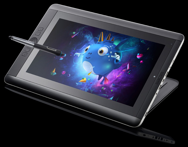 Wacom Introduces Two Professional Creative Tablets The Cintiq Companion Hybrid Updated Prices