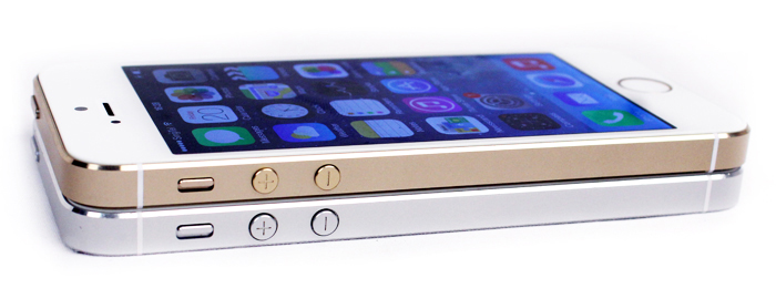 Apple sold a record 33.8 million iPhones for the September quarter, thanks to the overwhelming demand for the iPhone 5S.