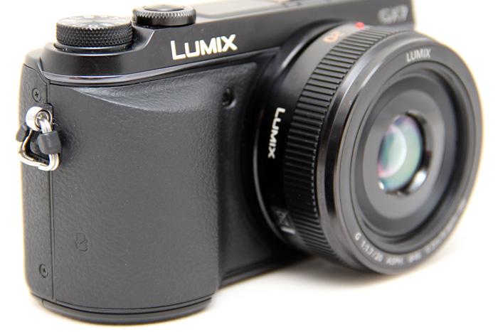panasonic lumix dmc gx7 user manual