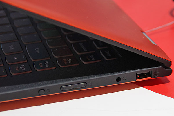 Lenovo Extends Yoga Lineup With Yoga 2 Pro and ThinkPad Yoga (Update