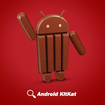 Image source: Official KitKat Google+
