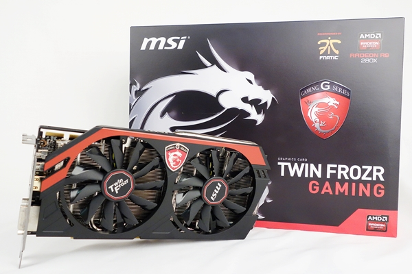 Conclusion : MSI R9 280X Gaming 3G - A Decent Choice