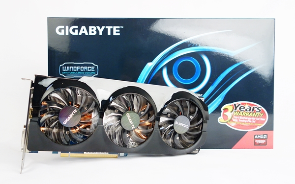 The Gigabyte Radeon R9 280X Windforce 3X OC card turned in an average performance, in comparison with the rest of the R9 280X-based cohort. However, it has an attractive price point of S$449 that might just seal the deal for some system upgraders.